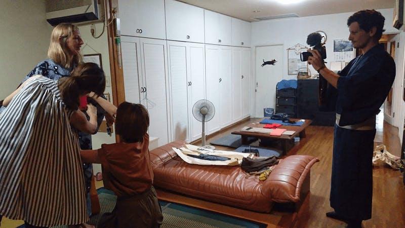 「徳島市阿波踊り」に学ぶイベント民泊