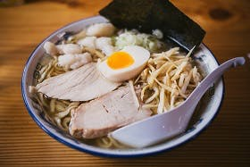 インバウンド人気体験・ツアー26位「ラーメンファクトリー京都」の人気の理由・インバウンド対策とは
