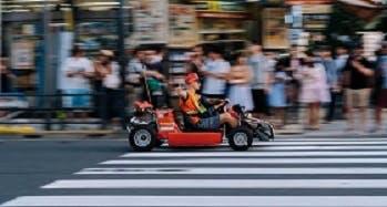 インバウンド人気体験・ツアー22位「ストリートカート 沖縄」の人気の理由・インバウンド対策とは