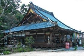 インバウンド人気観光スポットランキング16位「大本山 大聖院」の人気の理由・インバウンド対策とは