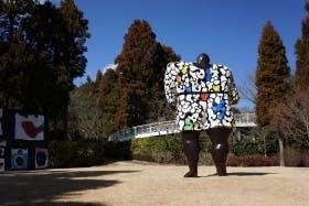 インバウンド人気観光スポットランキング3位「箱根彫刻の森美術館」の人気の理由・インバウンド対策とは