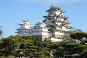 インバウンド人気観光スポットランキング9位「姫路城」の人気の理由・インバウンド対策とは