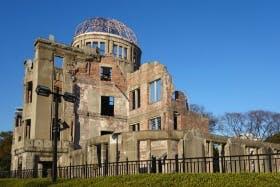 インバウンド人気観光スポットランキング1位「広島平和記念資料館」の人気の理由・インバウンド対策とは