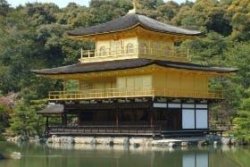 インバウンド人気観光スポットランキング14位「金閣寺」の人気の理由・インバウンド対策とは