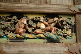 インバウンド人気観光スポットランキング7位「日光東照宮」の人気の理由・インバウンド対策とは
