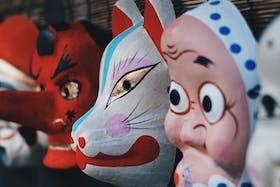 インバウンド人気観光スポットランキング8位「人形ミュージアム」の人気の理由・インバウンド対策とは