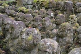 インバウンド人気観光スポットランキング15位「愛宕念仏寺」の人気の理由・インバウンド対策とは