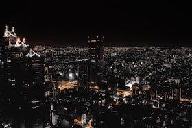 インバウンド人気観光スポットランキング11位「東京都庁展望室」の人気の理由・インバウンド対策とは