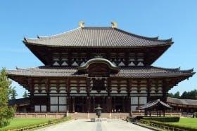 インバウンド人気観光スポットランキング4位「東大寺」の人気の理由・インバウンド対策とは