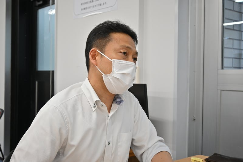 ▲日本の魅力的な食体験を世界に輸出するために、多面的な支援をしたい、と淺浦氏