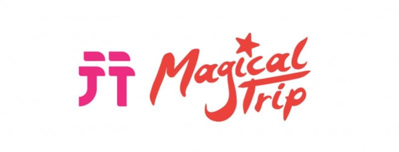 「Magical Trip」✕「JegoTrip」