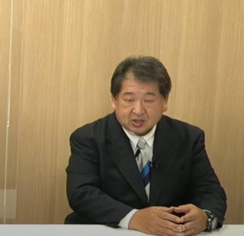 鶴雅リゾート株式会社アドベンチャー事業部の高田茂部長