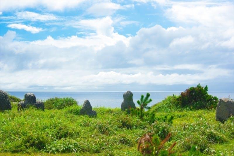 伊豆諸島を巡るインバウンドツアー