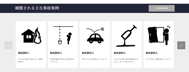一般社団法人 日本民泊協会WEBサイトより