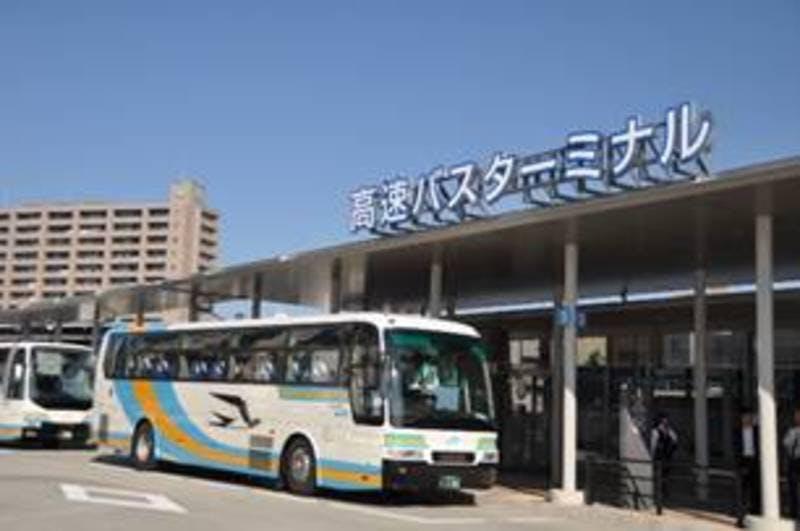 「ジェイアール四国バス」