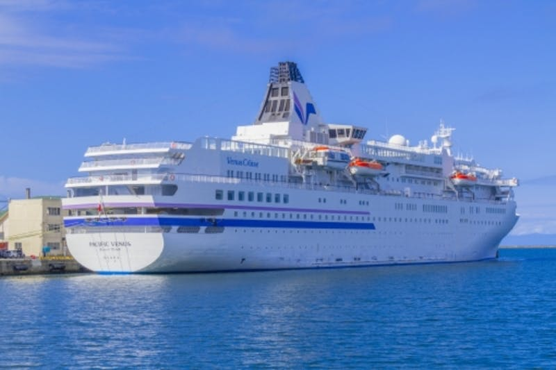 インバウンド船旅振興制度