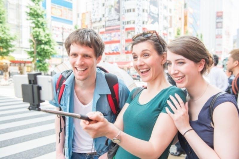 訪日外国人消費動向調査2018年年間値(確報)
