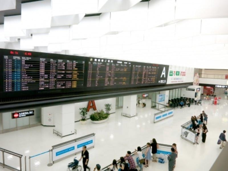 「訪日誘客支援空港」のフォローアップ