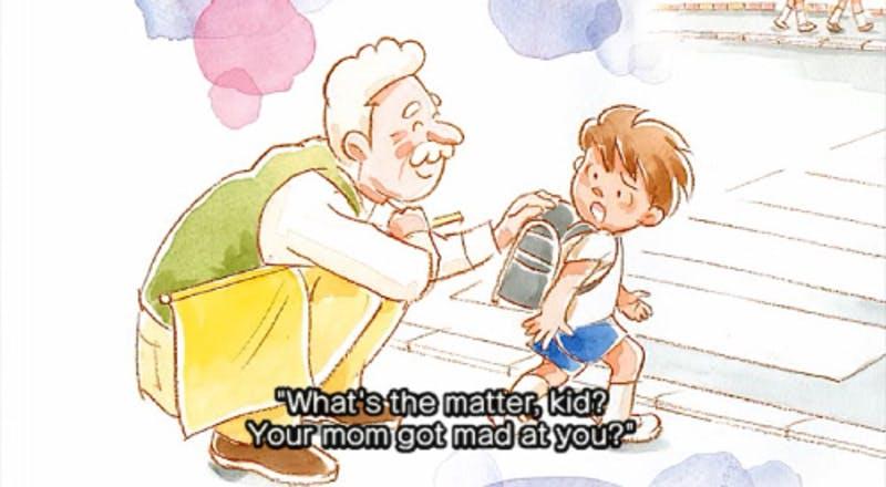 静岡県浜松市「子ども向けDVD」の事例3