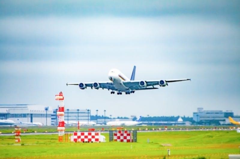 香港航空米子香港国際定期便