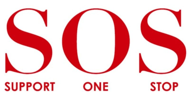 SOS(Support One Stop)