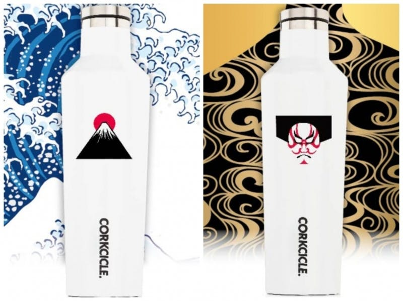CORKCICLE JAPAN LIMITED