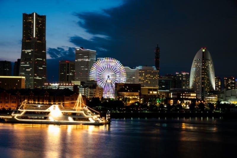 横浜市文化観光局・外国人旅行者の実態調査