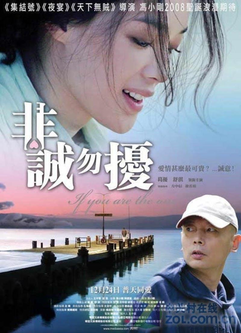 ▲[非誠勿擾(狙った恋の落とし方)]:中国百度団片より引用