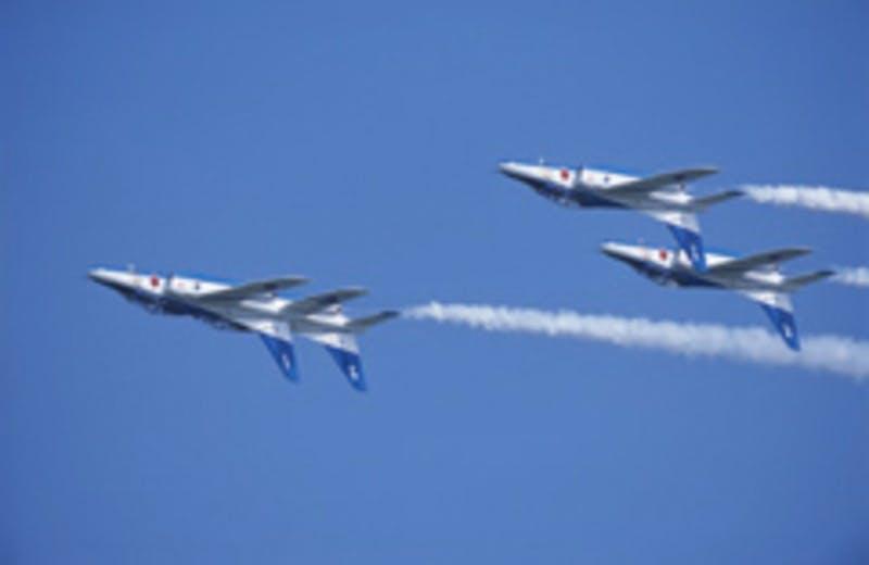 ▲フォーシップ・インバード:航空自衛隊HP