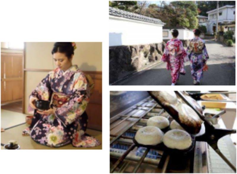 Dazaifu 1-Day Tour