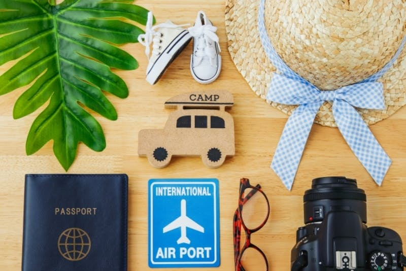 2019年の夏休み旅行動向