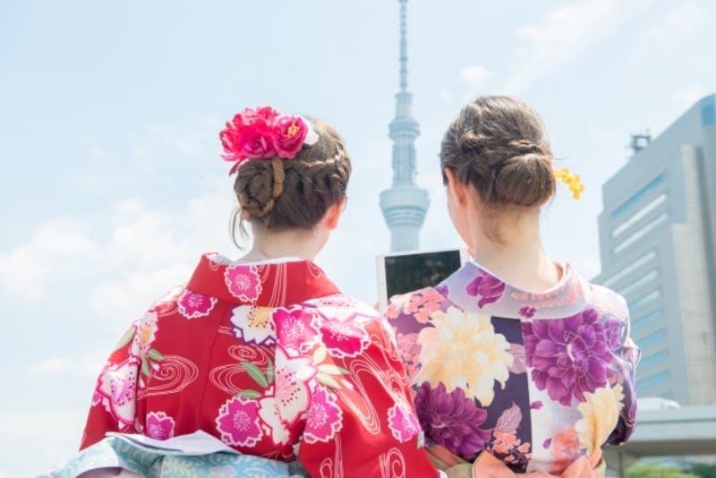 訪日外国人消費動向調査 4-6月期