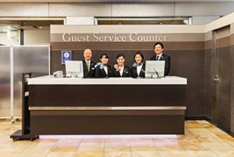 京急 EXホテル 品川