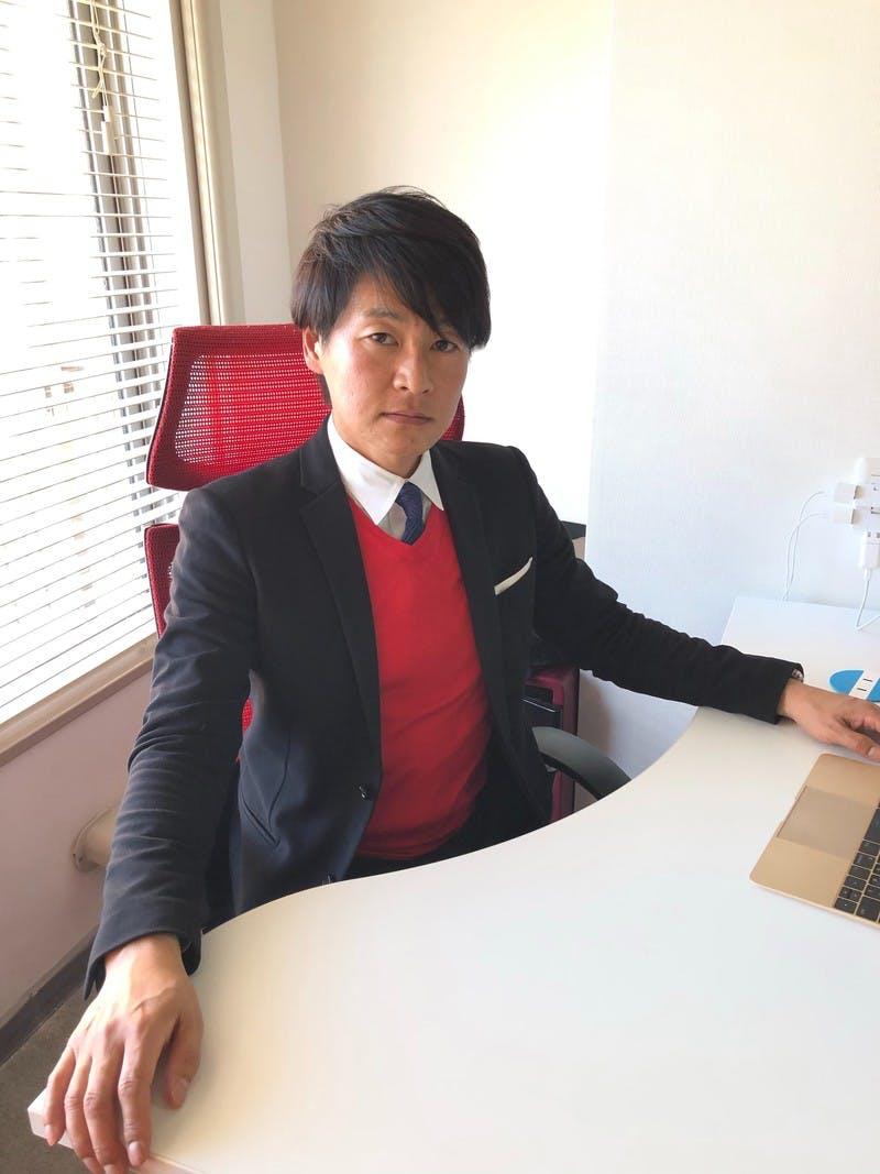 ▲株式会社BeA代表取締役 武内 大_株式会社BeAサイトより引用