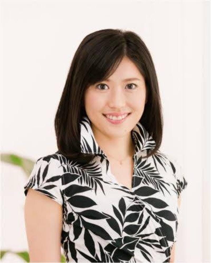 ▲株式会社イントゥ 代表取締役社長 小松﨑友子氏