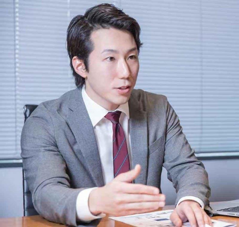 ▲株式会社フルスピード 中西俊貴氏