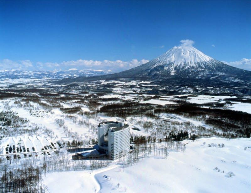 北海道・ニセコ