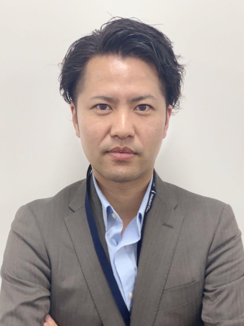 ▲インタセクト・コミュニケーションズ株式会社 営業統括コンサルティング本部 部長 道明翔太 氏