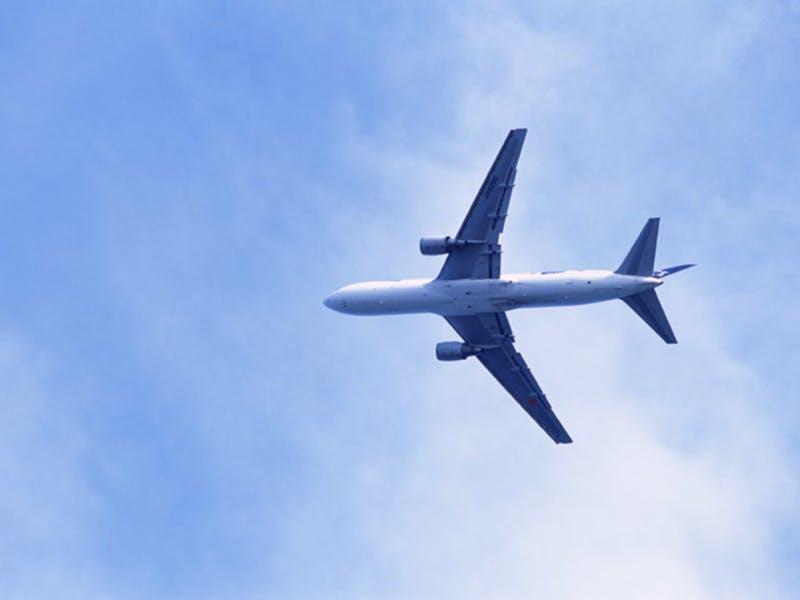 台湾との連続インバウンドチャーター便の運航状況
