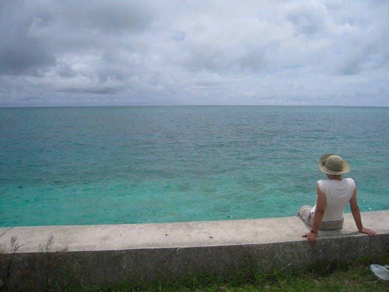 沖縄県、10月の観光概況