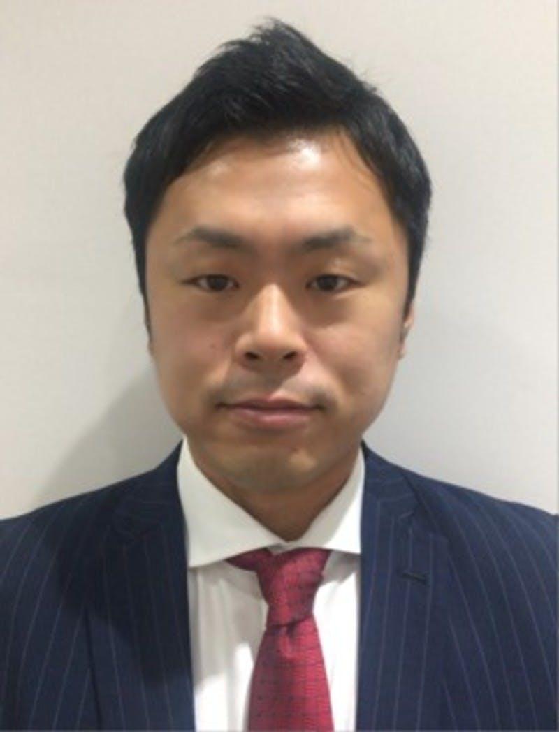 ▲ソースネクスト株式会社 ビジネスディベロップメントグループ 青木 慎平氏