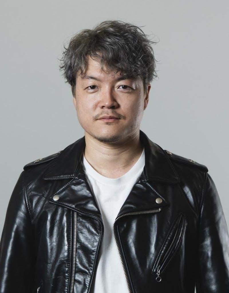 ▲Wovn Technologies株式会社 取締役副社長・COO 上森 久之氏