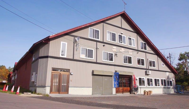 ▲酒造「二世古酒造」:日本コンベンションサービス株式会社