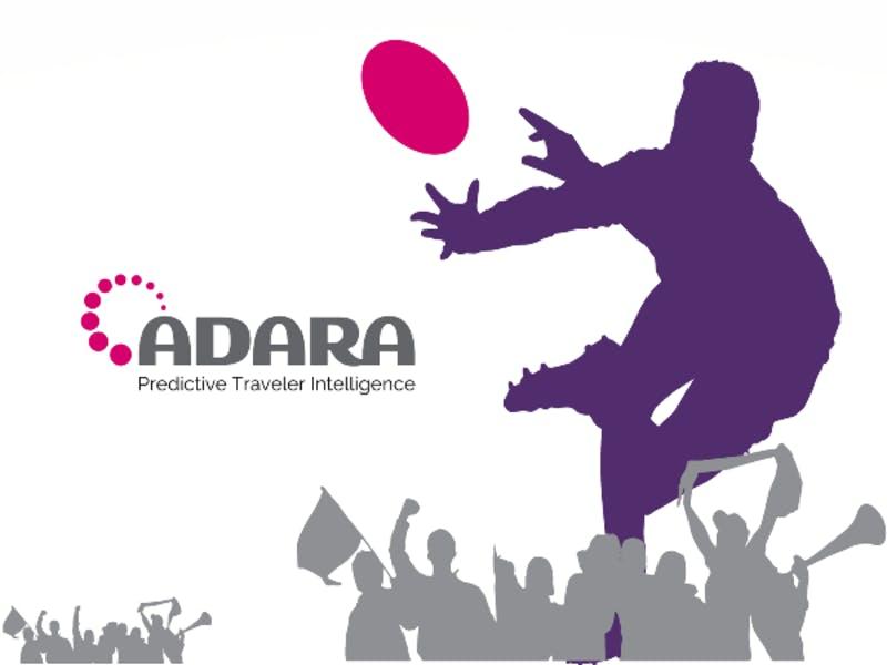 ADARA, Inc・トラベルデータ公表