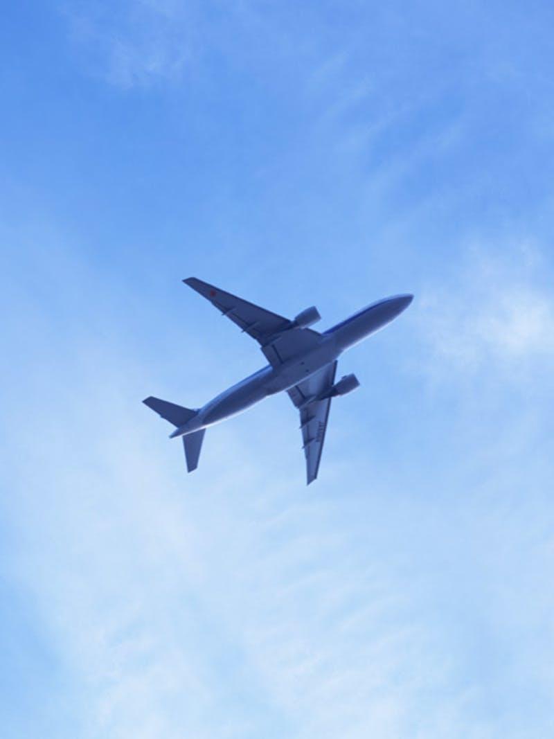 国際航空定期便の2019年12月利用実績