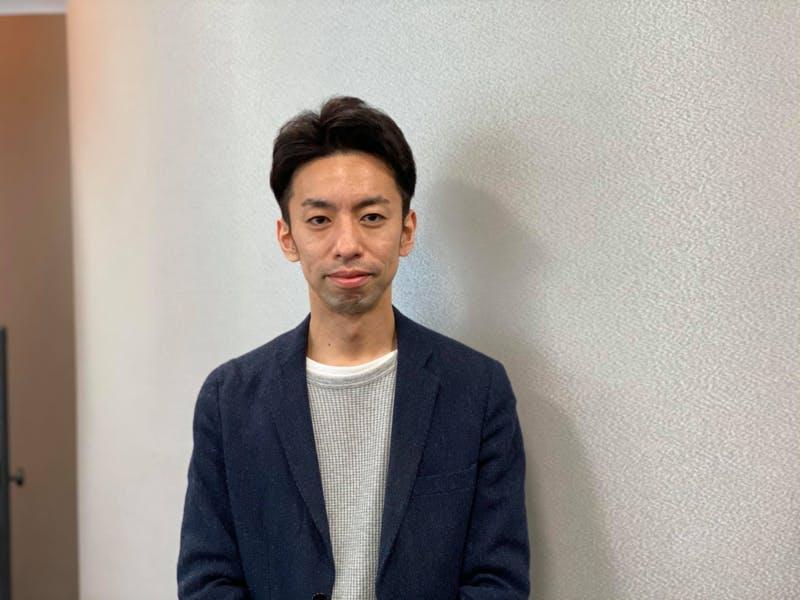 株式会社D2C X 代表取締役 萩原 良 氏