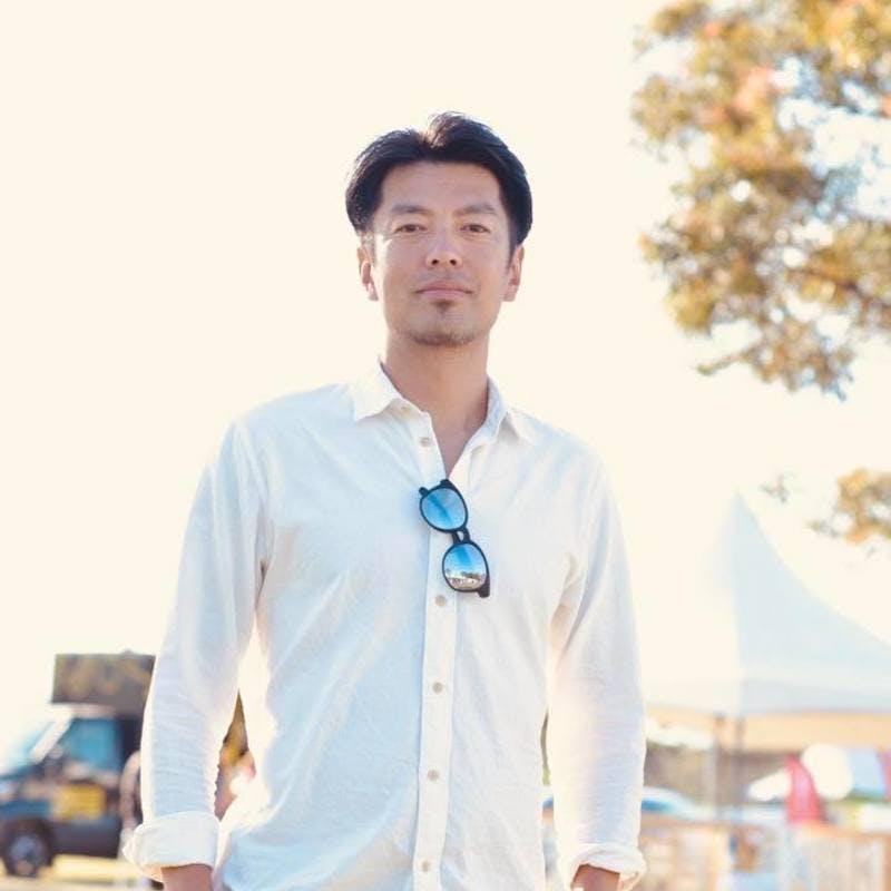 著者:JAMS.TV 取締役マーケティング CX部長 遠藤烈士(Tsuyoshi Endo)