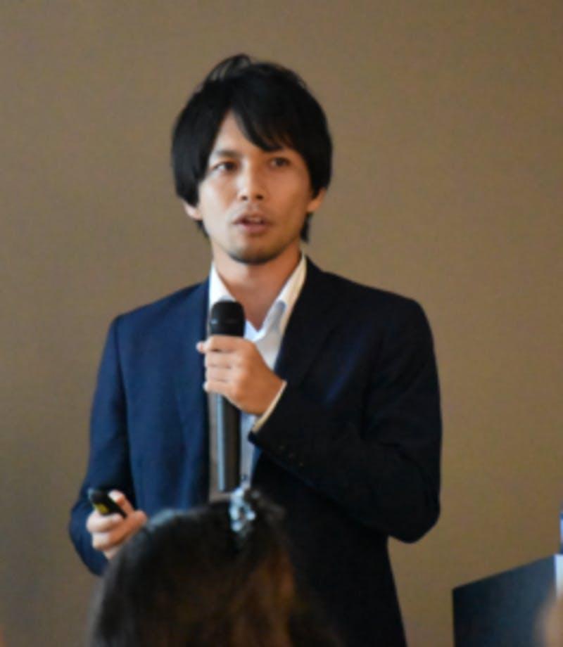 株式会社フルスピード マーケティングコンサルティング事業部 事業部長 三島 悠輔 氏