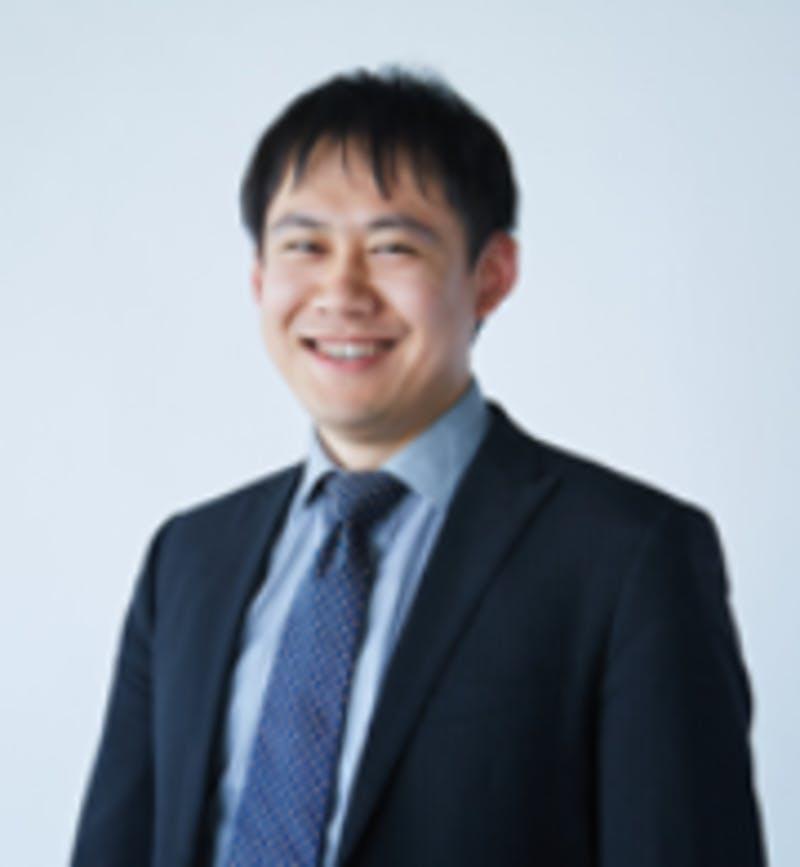 バイドゥ株式会社 事業企画・営業本部 アカウントエグゼクティブ 張 宇馳(ちょう うち)氏