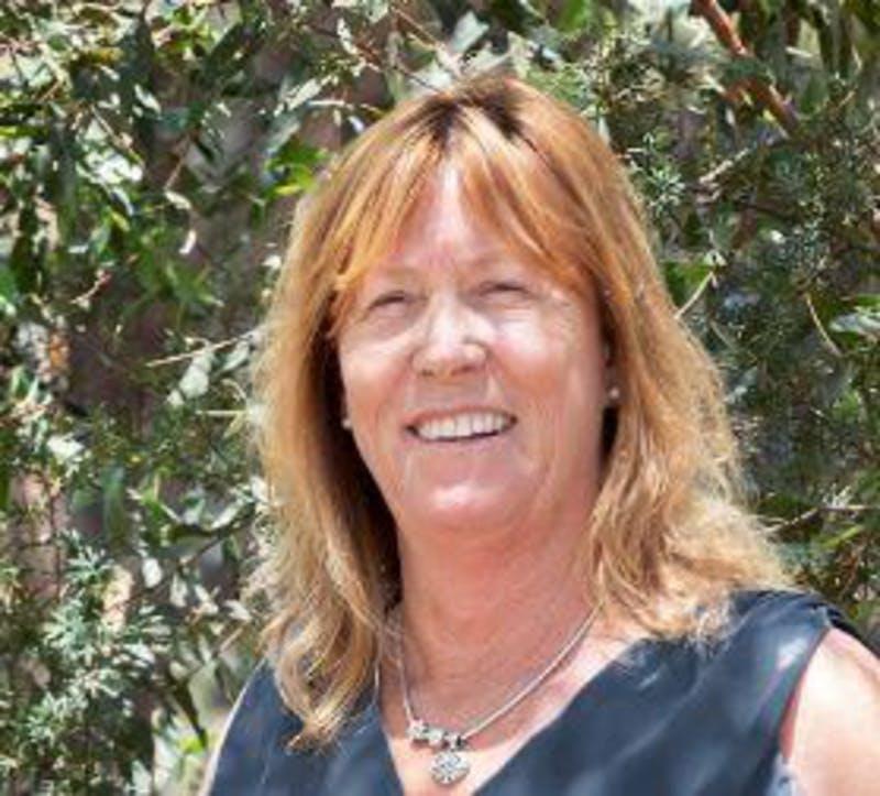 Janet Mackay